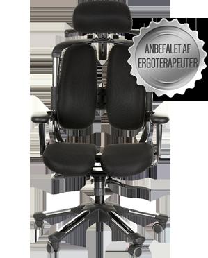 HaraTech.dk | Unikke og ergonomiske kontorstole